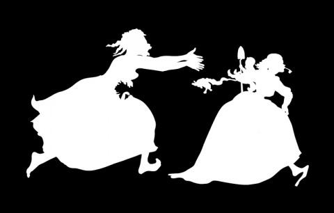 Excavated from the Black Heart of a Negress - Kara Walker, 2002