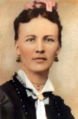 Esther Gullik Howe
