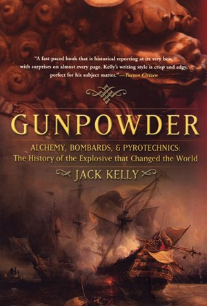 Gunpowder - Jack Kelly (jacket)