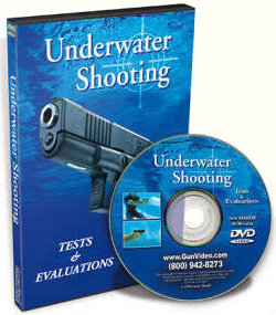 Underwater Shooting