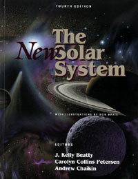 New Solar System - Beatty, Peterson, Chaikin
