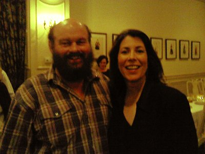Robert W. Franson, Tammy Bruce - July 2010