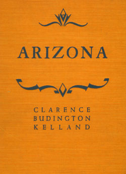 Arizona - Clarence Budington Kelland