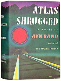 Atlas Shrugged - Ayn Rand (3d)