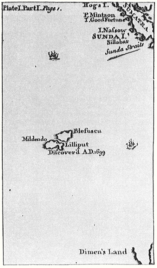Essay On Lemuel Gulliver